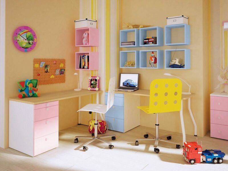 детская мебель в Калининграде