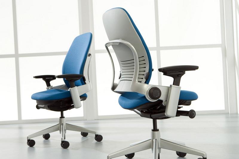 Стул офисный. Советы по выбору. Правила ухода за офисными креслами.