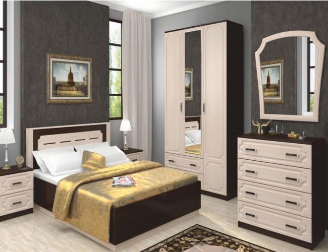 Спальня в Калининграде