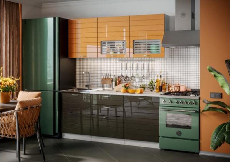 Кухонная мебель в Калининграде