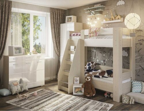 Мебель в детскую в Калининграде