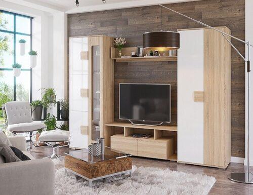 Мебель в гостиную в Калининграде