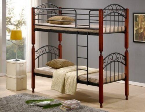 Двухъярусные кровати в Калининграде