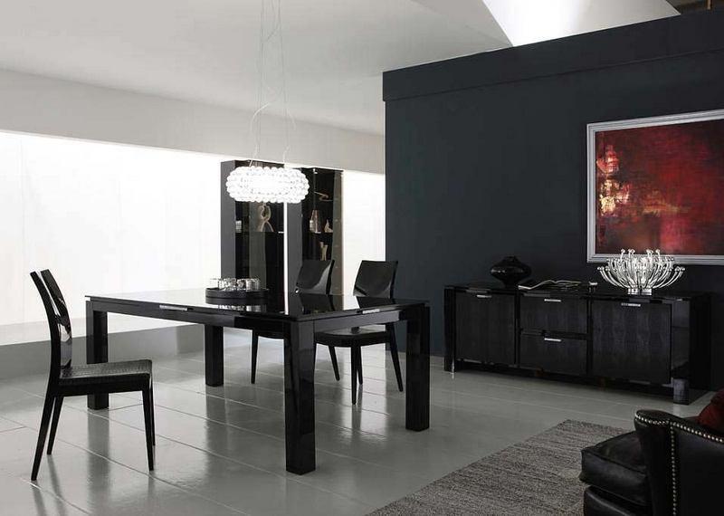 Темная мебель в Калининграде
